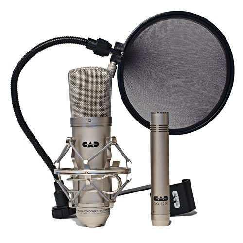 microfono para streamers y gamers
