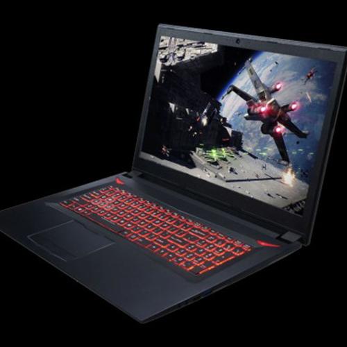 ordenador portatil gaming