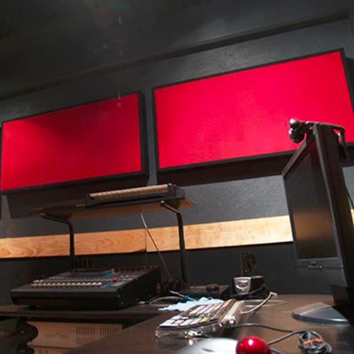 paneles acusticos para youtubers