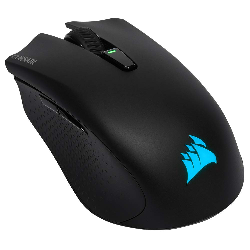 raton optico Corsair